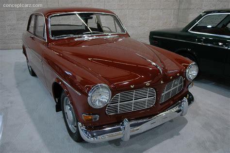 1966 volvo 122s conceptcarz