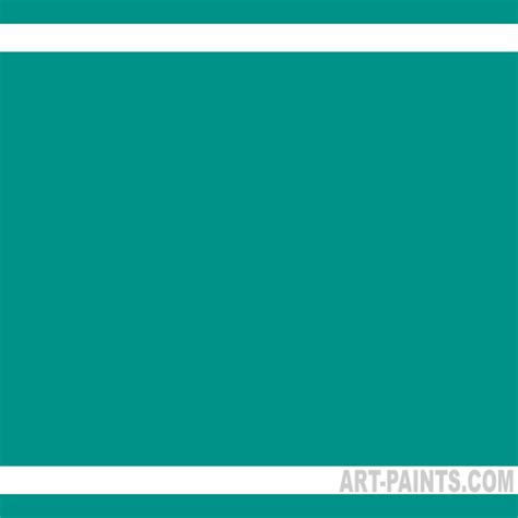 blue green paint brilliant green blue finest artists gouache paints 8131