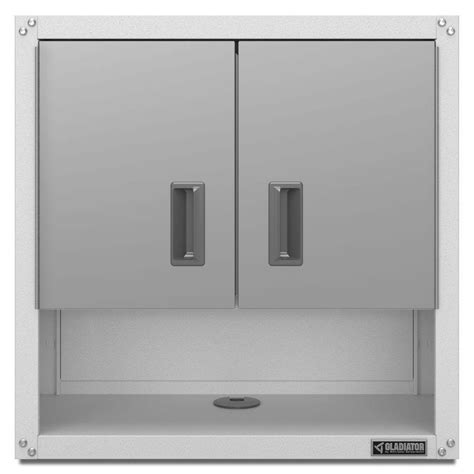 gladiator cabinets home depot gladiator premier series pre assembled 35 in h x 28 in w