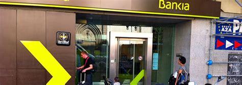 horario de oficina de bankia oficina 6546 bankia en valencia www prestamos personales