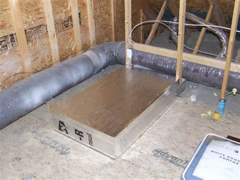 how to build an attic stair cover for big energy savings
