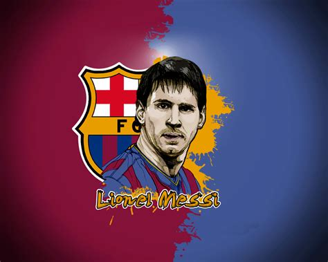 TOP HD WALLPAPERS: MESSI WALLPAPERS