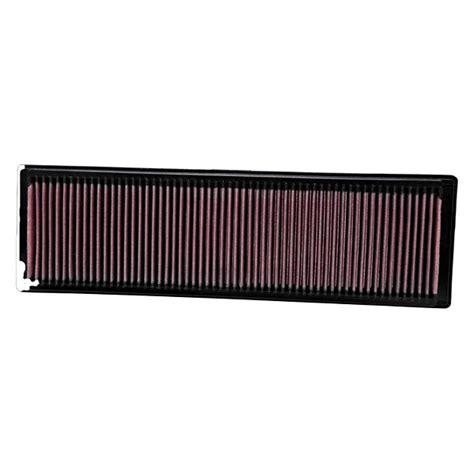 Air Filter By K N Panel For Vw Scirocco 1 4l Tsi k n 174 volkswagen passat 2012 2013 33 series panel air filter