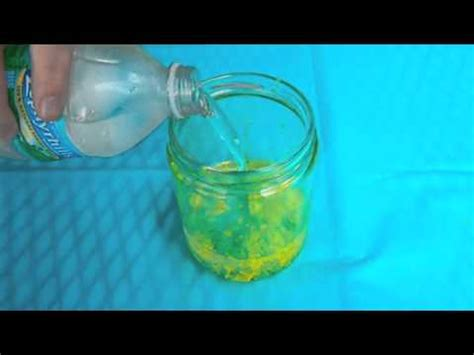 glow in the paint jar glitter how to make a glow stick glitter globe