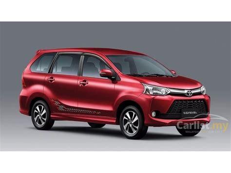 Toyota Avanza 1 3 G 2016 toyota avanza 2016 g 1 5 in kuala lumpur automatic mpv