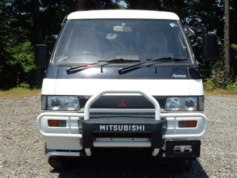 1991 mitsubishi delica 1991 mitsubishi delica rightdrive usa