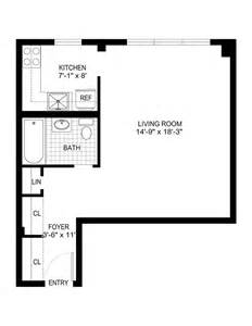 Small Apartment Floor Plan small studio apartment floor plans small studio apartment plans small