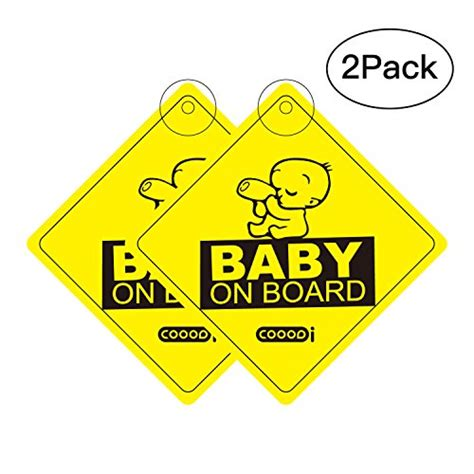 Auto Sticker Baby by Baby Autoaufkleber Seite 5