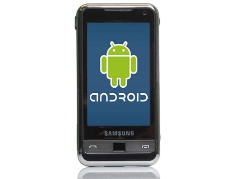 on an android phone samsung android phones below 8000