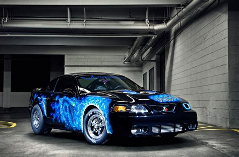 2003 Mustang Cobra Terminator by 2003 Ford Mustang Cobra Is World S Terminator