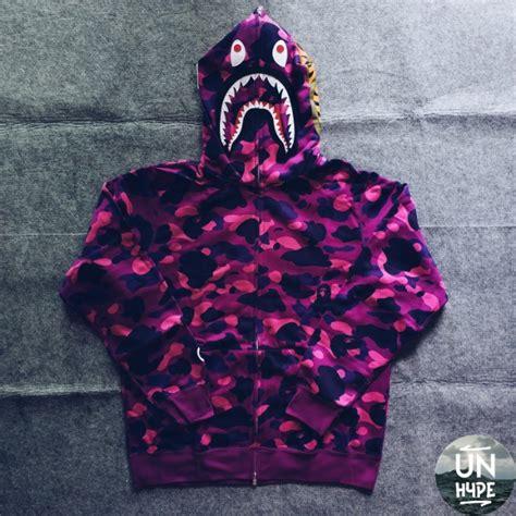 Xiaomi Mi 5 5 S Bape Shark Camo Pattern Caver Haedcase bape camo shark hoodie purple s fashion clothes on carousell