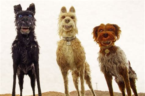 isle of dogs intrattenimento 56