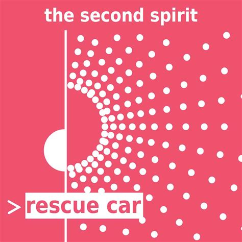 Rescue Car rescue car the second spirit