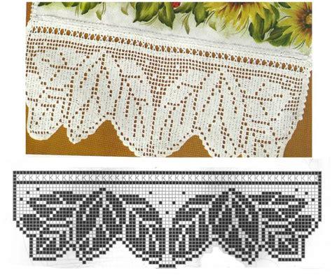 crochet thread bedspreads  motifs  images