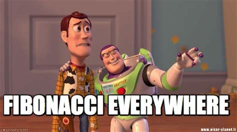 Buzz Lightyear Everywhere Meme Generator - meme creator woody and buzz meme generator at