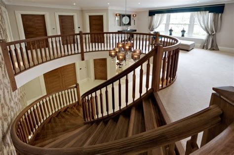 whats a banister 17 creative exles how to design your wooden staircase