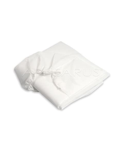 table fitted sheets disposable fitted table bed sheet 100 ct appearus