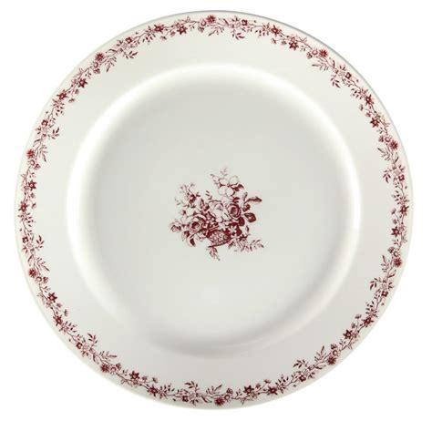 visuel assiette plate comptoir de famille vaisselle maison