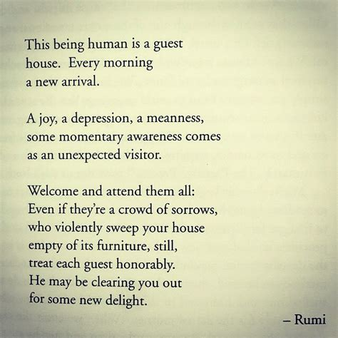 rumi poetry rumi poetry on instagram