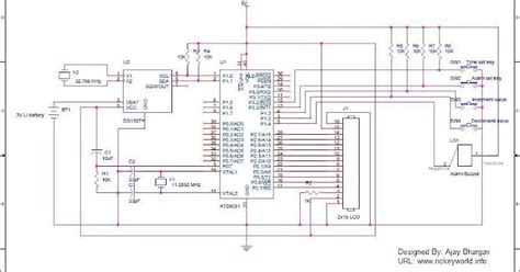 time clock wiring diagram efcaviation