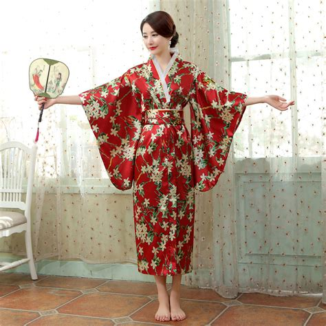 Clasik New Kimono top selling classic traditional japanese kimono with