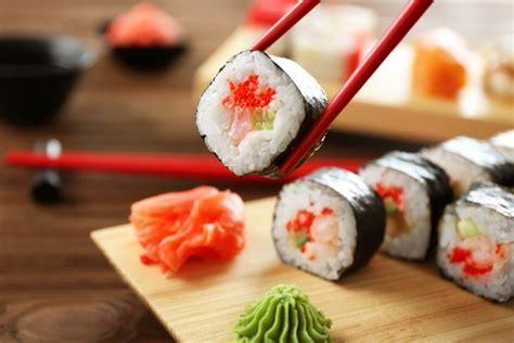 cucinare il riso per sushi riso per sushi quale comprare e dove donnad