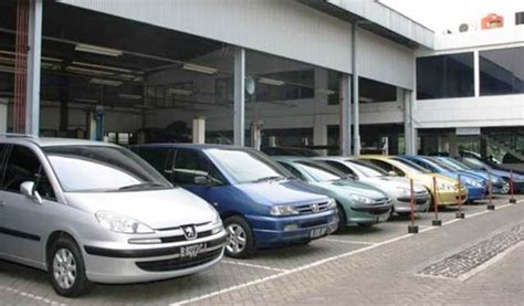 harga mobil bekas murah dibawah  juta terbaru juni