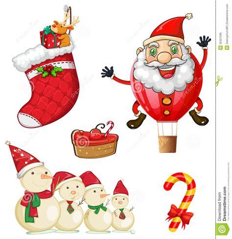 images of christmas symbols christmas symbols royalty free stock image image 35321566