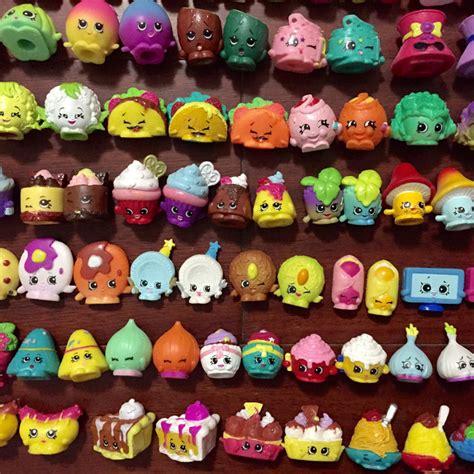 Firgure Shopkins Season 6 Seri A buy wholesale shopkins season 2 from china shopkins