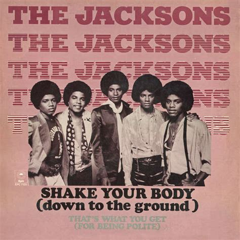 how to your to shake shake your to the ground by the jacksons
