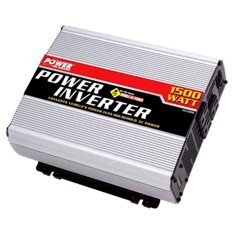 Harga Power Inverter Terbaru tbe power inverter 1500watt daftar update harga terbaru