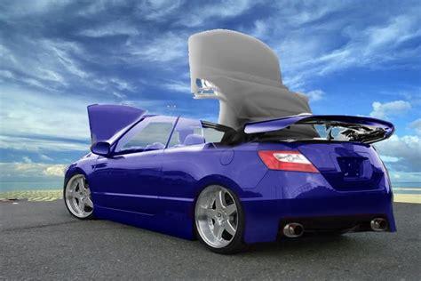 honda convertible honda cabriolet convertible