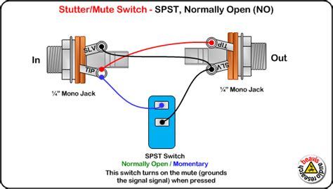 spdt switch wiring guitar 25 wiring diagram images