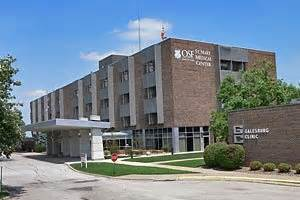 St Hospital Pontiac Il 38 Illinois Hospitals Ace Patient Safety In New Survey