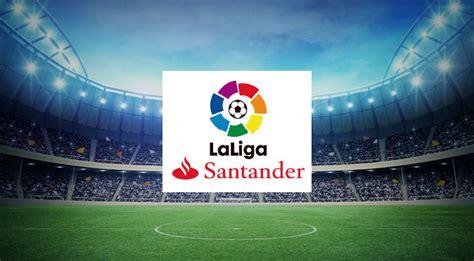 Calendario De Liga Santander Liga Santander Jornada 21 Calendario Y Horarios