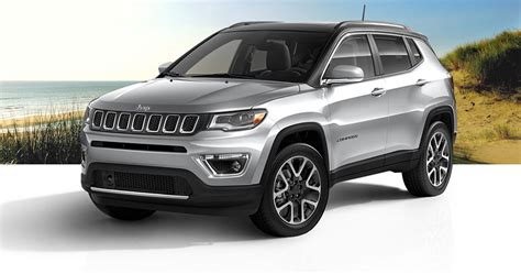 Jeep New All New Jeep 174 Compass Jeep