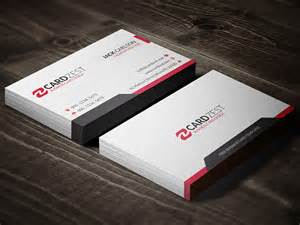 professional business card template vibrant professional business card template 187 cardzest