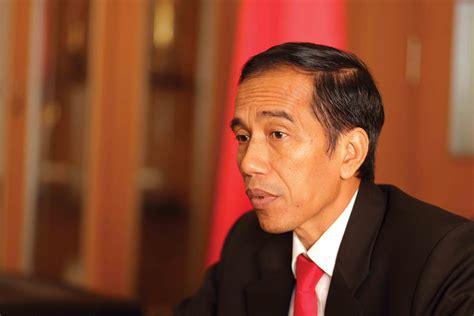 jokowi jpg jokowi and the constraints on a populist presidency anu