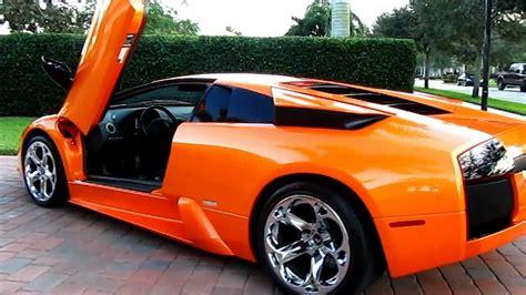 Orlando Lamborghini Lamborghini Detailing Pro Tint Orlando S 1 Tint Shop