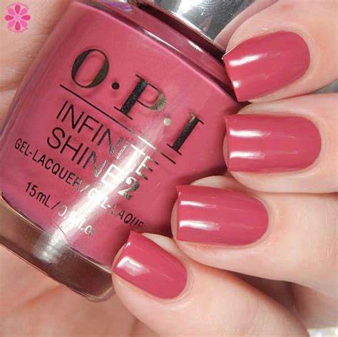 opi fall colors opi iceland fall 2017 collection swatches and review