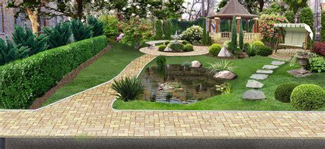 home design 3d jardin ландшафтный дизайн дома жизнь недвижимость моя газета