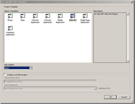 css templates for asp net mvc 4 asp net mvc 4 application templates explained techbubbles