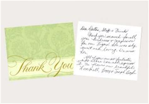 thank you letter to doctor and staff thank you letter to doctor and staff 28 images kristen