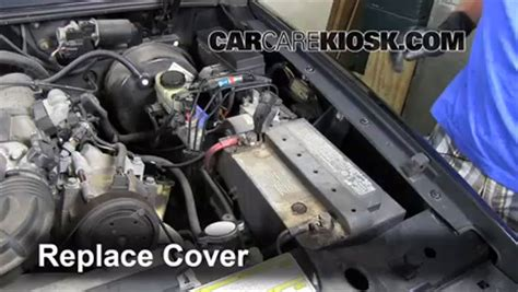 Remove Battery 2001 Mercury Mountaineer How To Install