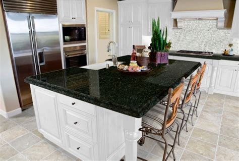 Kitchen Backsplash Green Spectacular Granite Colors For Countertops Photos