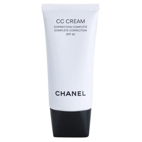 Chanel Cc 5 Ml No 20 Beige chanel cc crema para unificar el tono de la piel