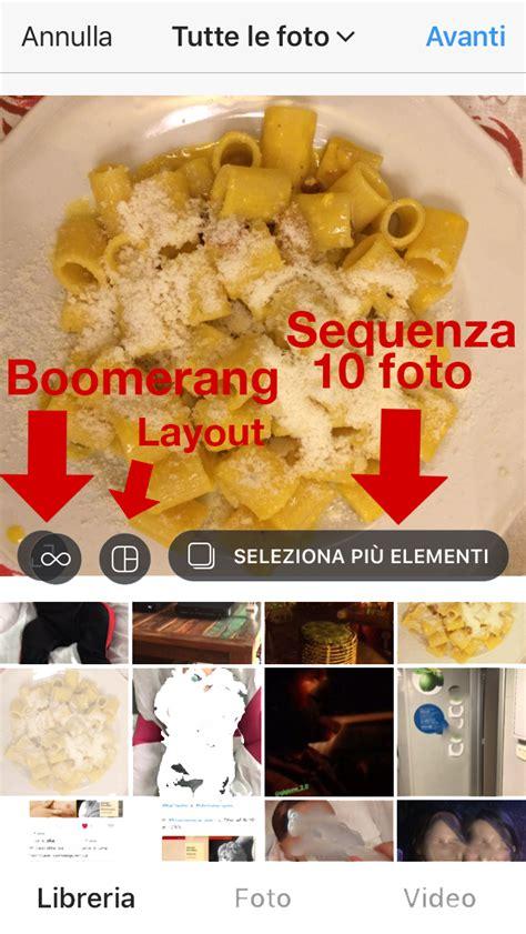 scarica layout instagram come postare foto su instagram con il tuo smartphone