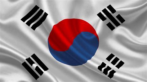 imagenes de korea japon taegeukgi bandera nacional de corea del sur shinee