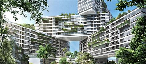the interlace jenga like apartments for singapore t y lin international group projects the interlace