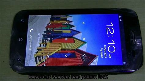 micromax doodle pattern lock unlock pattern lock of micromax canvas smartphone youtube